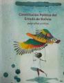 Vuelan vuelan 73: El tsunami de las ediciones digitales, ¿una amenaza para el libro impreso? (V. Montoya), La Constitución Política del Estado de Bolivia para Niñas y Niños (L. De la Quintana)