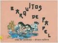 Vuelan Vuelan 42: Homenaje a Elda Cárdenas (V. Montoya), Recuperando a Elda Cárdenas (M.L. Urzagaste), Dicen que en mi país (L. De la Quintana)