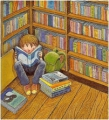 Vuelan Vuelan 37: Los niños tienen derecho a la literatura infantil (V. Montoya), Letras como pinceles (A. Thieroldt), La increíble Tía Dorita (I. Mesa)