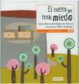 Vuelan Vuelan 39: Entre el libro de texto y la literatura infantil (V. Montoya), Literatura Infantil y Juvenil en Paraguay (I. Ráfols), El cuento que tenía miedo (I. Mesa)