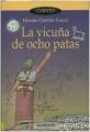 """Vuelan Vuelan 35: La Edad de Oro (A. M. Elizagaray), La vicuña de ocho patas (I. Mesa), Sobre """"Buenos Días Isabel"""" (V. Calvimontes)"""