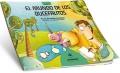 Vuelan Vuelan 70: La censura y la literatura infantil y juvenil (L. Cabrera); El mundo de los bucefalitos de Paula Benedict (Isabel Mesa)
