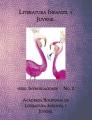Vuelan vuelan 74: Tras los pasos de Alicia en el país de las maravillas (C. Rubio) Literatura Infantil y Juvenil: Serie Investigaciones No. 2  (V. Linares)
