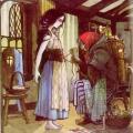 Vuelan Vuelan 27: La violencia en los cuentos populares (V. Montoya) / En torno a los problemas ideológicos de Tintín en el Congo (J. F. Rosell) / Academia Europa (I. Mesa)