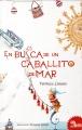VUELAN VUELAN 104: De la letra manuscrita a la escritura en tablet (V. Montoya), El rollo de la lectura en Bolivia (C. Vaca),En busca de un caballito de mar (M. Ruiz) (V. Linares).