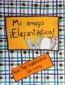 VUELAN VUELAN 107: La literatura como elemento de formación (I. Mesa), Mi amigo ¡Elefantástico! (V. Linares).