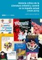 VUELAN VUELAN 108: Homenaje a Leda Abril Moreno. La ciudad de las letras (L.A. Moreno), Historia crítica de la Literatura Infantil y Juvenil en la España actual (1939-2015) (I. Mesa).