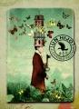 VUELAN VUELAN 113: Los amigos imaginarios (V. Montoya), Biblioteca Flora Salinas (CLIJCO), Confesiones de un hereje (L. Cabrera), Un hijo de Alejandro Palomas (V. Linares)