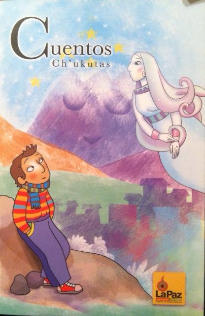 """II CONCURSO MUNICIPAL DE LITERATURA INFANTIL """"HISTORIAS CHIQUITAS Y CH'UCUTAS, YOLANDA BEDREGAL 2014"""". 2/8/14"""