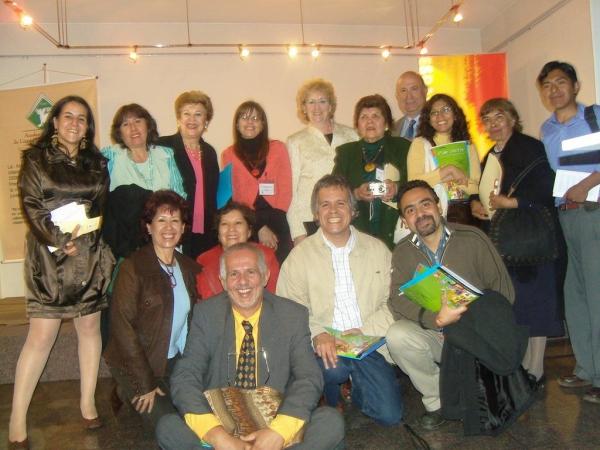 ENCUENTRO INTERNACIONAL DE AUTORES Y ESPECIALISTAS DE LIJ. La Paz, 21-23/5/2009