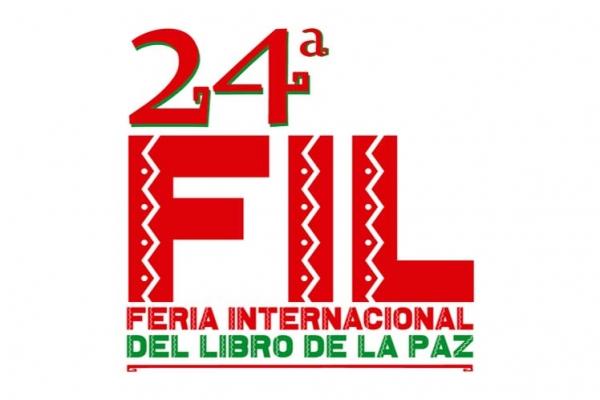 XXIV FERIA DEL LIBRO (La Paz)