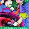 EL RATÓN PÉREZ SE CAYÓ EN LA OLLA. (Libro escrito por Rosa Fernández de Carrasco) Tapa. (2007)