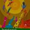 LA REVOBULLIPROTESTA. (Libro escrito por Rosalba Guzmán Soriano) Tapa (2007)