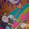 LA REVOBULLIPROTESTA. (Libro escrito por Rosalba Guzmán Soriano) Ilustración interior. (2007)