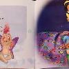LETRAS CANTARINAS. (Libro escrito por Aida Soria Galvarro). Ilustración interior. (2008)