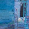 Y SUCEDIÓ. (Libro escrito por Gaby Vallejo). Ilustración interior. (2000)