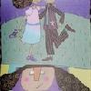 BARULLOS DE AMOR. (Libro escrito por Gaby Vallejo). Ilustración interior.
