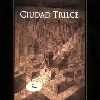 CIUDAD TRILCE (Libro del autor Christian Vera)  Dibujo retoque digital (2009).