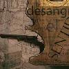 CIUDAD TRILCE. (Libro del autor Christian Vera). Dibujo, collage y retoque digital (2009).