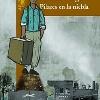 PILARES EN LA NIEBLA. (Libro del autor Manuel Vargas). Ilustración digital con collage digital (2009).