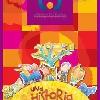 UNA HISTORIA UN VALOR I. (Libro escrito por los niños ganadores, resultado de un concurso de la Defensoría del Pueblo) Tapa en acuarela (2006).