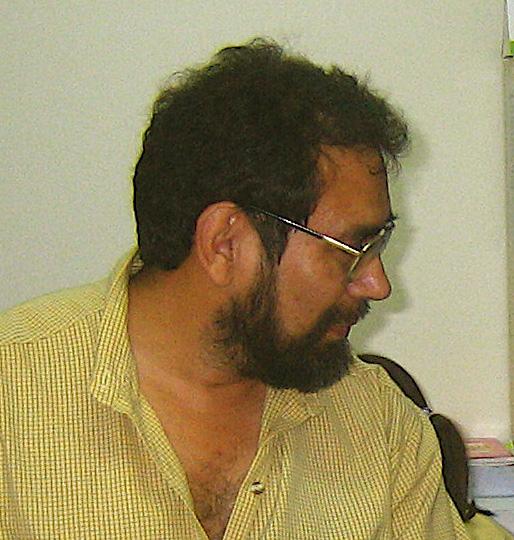 GUTIÉRREZ, MARCIAL MICHEL
