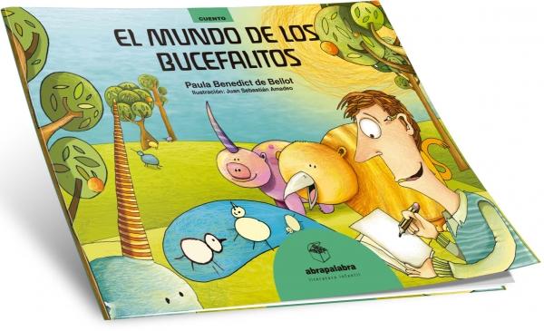 EL MUNDO DE LOS BUCEFALITOS